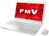 FMV LIFEBOOK AH53/U FMVA53UW [アーバンホワイト] 製品画像