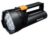 ワイドパワーLED強力ライト BF-BS05P-K [黒] 製品画像