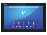 Xperia Z4 Tablet Wi-Fi���f�� SGP712JP/B [�u���b�N] ���i�摜