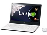 LaVie Note Standard GN202F/S4 PC-GN202FSADA54D4TDA 製品画像