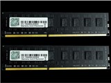 F3-1600C11D-16GNT [DDR3 PC3-12800 8GB 2枚組] 製品画像