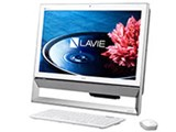 LAVIE Desk All-in-one PC-GD15CTAAT455A5YCA 製品画像