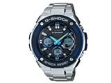 G-SHOCK G-STEEL GST-W100D-1A2JF 製品画像