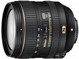 AF-S DX NIKKOR 16-80mm f/2.8-4E ED VR 製品画像