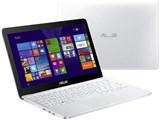 EeeBook X205TA X205TA-B-W 製品画像
