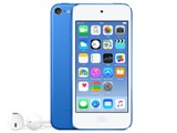 iPod touch MKHE2J/A [64GB ブルー] 製品画像