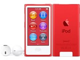 iPod nano (PRODUCT) RED MKN72J/A [16GB レッド] 製品画像