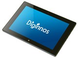 Diginnos DG-D09IW Windows 10 モデル K/05183-10a 製品画像
