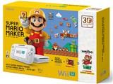 Wii U スーパーマリオメーカー スーパーマリオ30周年セット 製品画像