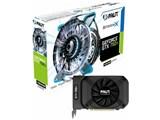 GeForce GTX 750 Ti StormX 1GB (1024MB GDDR5) NE5X75T01301-1073F [PCIExp 1GB] ドスパラWeb限定モデル 製品画像