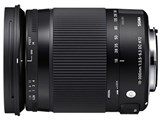 18-300mm F3.5-6.3 DC MACRO HSM [ソニー用] 製品画像