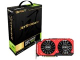 GeForce GTX 960 JetStream NE5X960H1041-2061J [PCIExp 2GB] ドスパラWeb限定モデル 製品画像