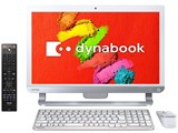 dynabook D51 D51/TW PD51TWP-SWA 製品画像