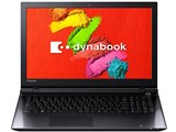 dynabook AZ55/TB PAZ55TB-BNA-K ���i.com���胂�f�� [�v���V���X�u���b�N] ���i�摜