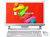 dynabook DZ61/TW PDZ61TW-BNA-K 価格.com限定モデル 製品画像
