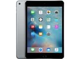 iPad mini 4 Wi-Fiモデル 16GB MK6J2J/A [スペースグレイ] 製品画像