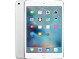 iPad mini 4 Wi-Fi���f�� 128GB MK9P2J/A [�V���o�[] ���i�摜