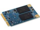 ウルトラ II mSATA SSD SDMSATA-512G-G25C 製品画像