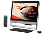 LAVIE Desk All-in-one DA570/CAB PC-DA570CAB 製品画像