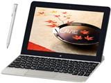 LAVIE Tab W TW710/CBS PC-TW710CBS 製品画像