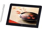 LAVIE Tab W TW710/CAS PC-TW710CAS 製品画像