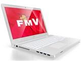 FMV LIFEBOOK AHシリーズ WA2/W WWA27W_A512 価格.com限定 Core i7・メモリ16GB・1TB ハイブリッドHDD・Office搭載モデル [アーバンホワイト] 製品画像