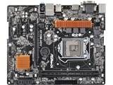 H110M-HDV 製品画像