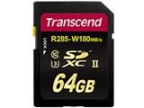 TS64GSD2U3 [64GB] 製品画像