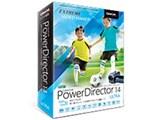 PowerDirector 14 Ultra �ʏ�� ���i�摜