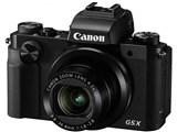 PowerShot G5 X 製品画像
