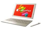 dynaPad N72 N72/TG PN72TGP-NWA ���i�摜