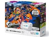Wii U スプラトゥーン セット 製品画像