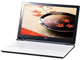 LAVIE Direct NS(e) 価格.com限定モデル NSLKA216NE6H1W 製品画像