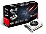 R9NANO-4G-WHITE [PCIExp 4GB] 製品画像