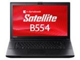 dynabook Satellite B554 B554/L PB554LFAP25AA31 ���i�摜