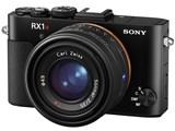 サイバーショット DSC-RX1RM2 製品画像