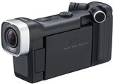 ZOOM Handy Video Recorder Q4n