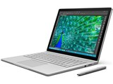 Surface Book CR9-00006 製品画像