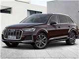 Q7(Audi) 製品画像
