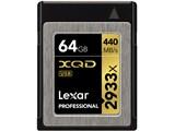 LXQD64GCRBJP2933 [64GB] 製品画像