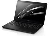 VAIO VAIO S15 VJS1511/Core i7/メモリー16GB/SSD 128GB/HDD 1TB/Windows 10 Home/ブルーレイディスクドライブモデル