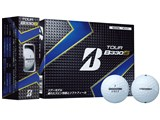 BRIDGESTONE GOLF TOUR B330S 2016年モデル [ホワイト]