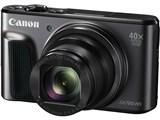 PowerShot SX720 HS [ブラック] 製品画像