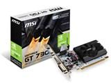 N730K-1GD5LP/OCV1 [PCIExp 1GB] 製品画像