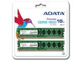 ADDU1600W8G11-2 [DDR3L PC3L-12800 8GB 2枚組] 製品画像