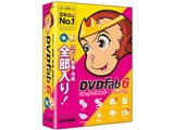 DVDFab6 BD&DVD �R�s�[�v���~�A��
