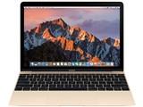 MacBook 1100/12 MLHE2J/A [ゴールド] 製品画像