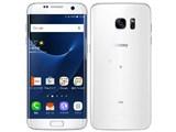 Galaxy S7 edge SCV33 au [ホワイト パール] 製品画像