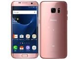 Galaxy S7 edge SCV33 au [ピンク ゴールド] 製品画像