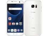 Galaxy S7 edge SC-02H docomo [White Pearl] 製品画像